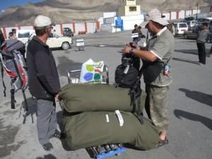 Lotnisko w Leh