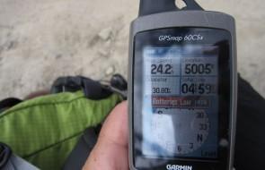 Jeszcze tylko 350 metrów