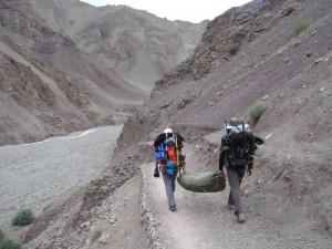 Ruszamy w góry