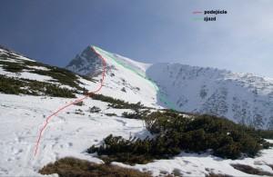 Krywań - foto skitourguide.net