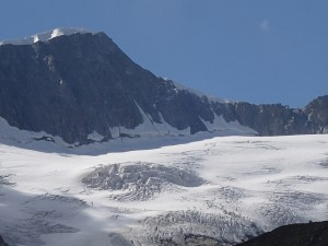 Góry Szwajcarii