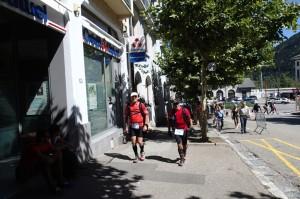 Bourg Saint Maurice ( 51 km)