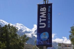 UTMB 2016