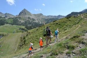 Na szlaku w Andorze